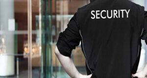 fabrika güvenlik hizmeti