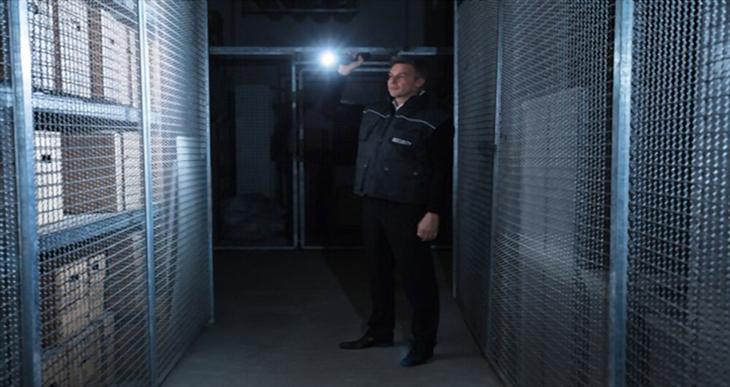 Hadımköy Depo - Antrepo Güvenliği