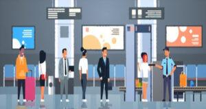Hadımköy Havalimanı Güvenliği