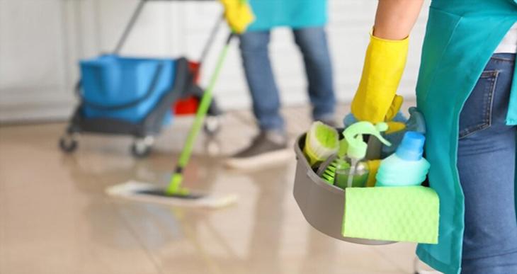 Hadımköy Temizlik Hizmeti