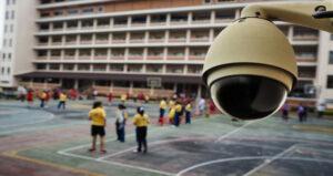 okul güvenliği