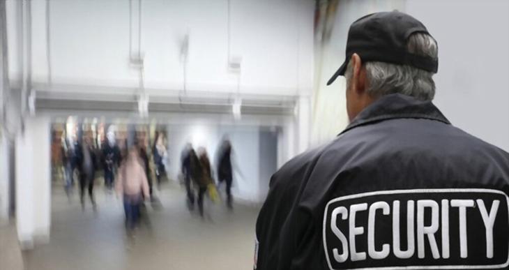 okul güvenliği hizmeti