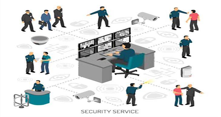 Özel Güvenlik Danışmanlığı