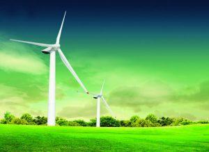 Rüzgar Türbini