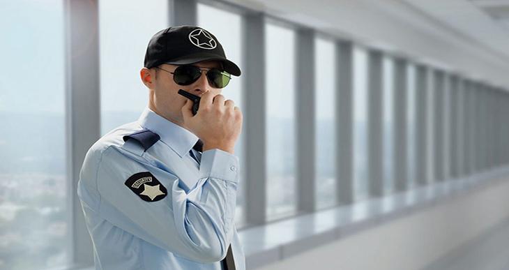 Hadımköy Site Özel Güvenliği