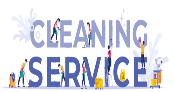 temizlik hizmeti